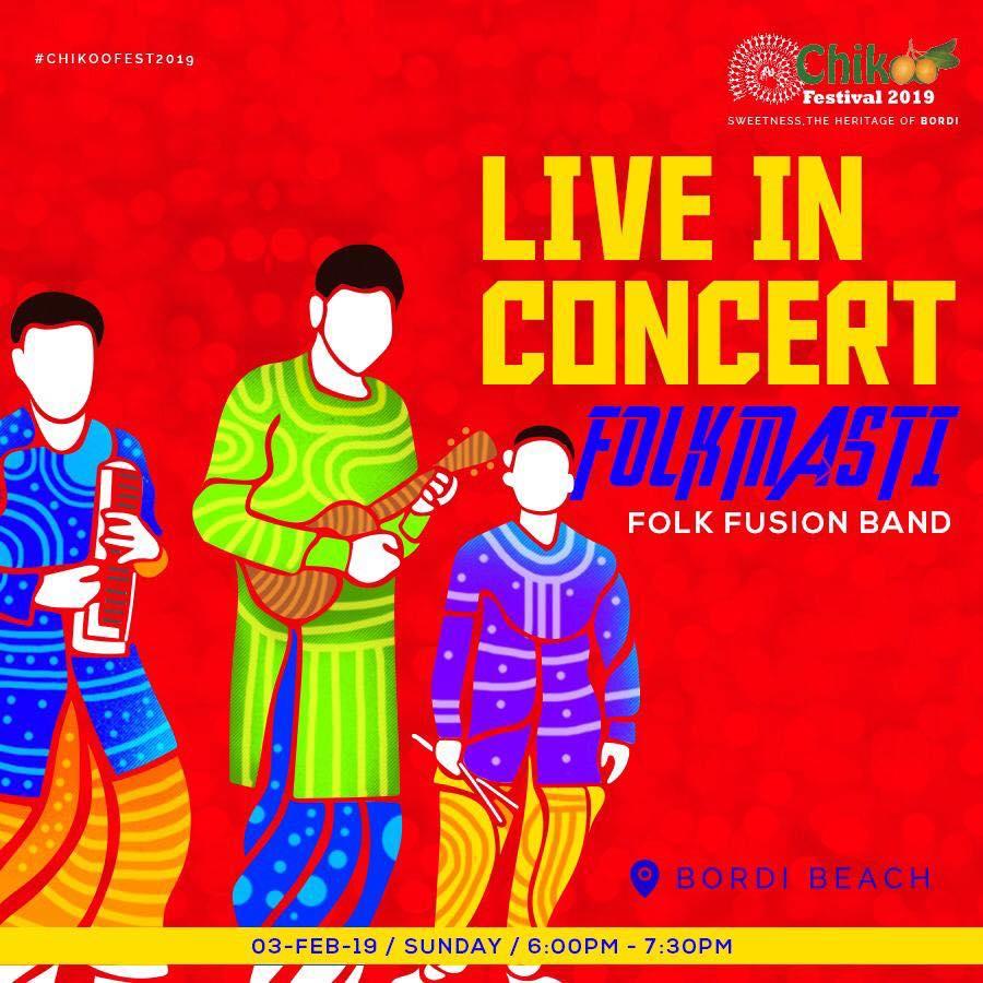 Live Symphony by FOLKMASTI